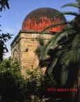 Cupola di San Giovanni degli Eremiti - Palermo