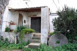 Antico mulino ad acqua.Foto Aiello,2009