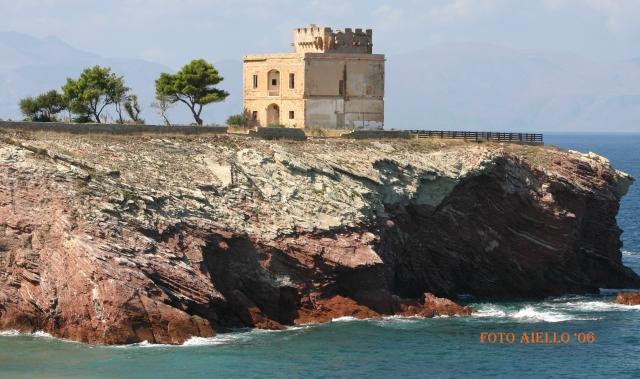 Calarossa-Terrasini,Torre Alba