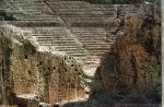 Siracusa-Uno scorcio del teatro greco