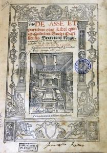Edizione cinquecentina (1520)
