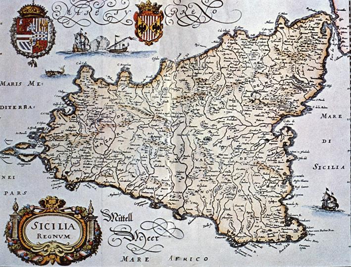 Sicily Culture of Sicily