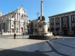 Catania,Piazza Duomo