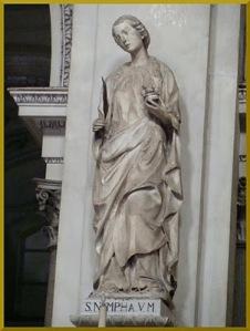 Duomo di Palermo -Santa Ninfa