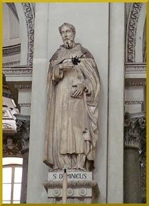 Duomo di Palermo -San Domenico