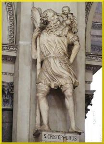 Duomo di Palermo-San Cristoforo