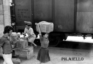 Emigranti,1966
