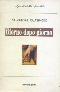 Salvatore Quasimodo-Giorno dopo giorno-1947