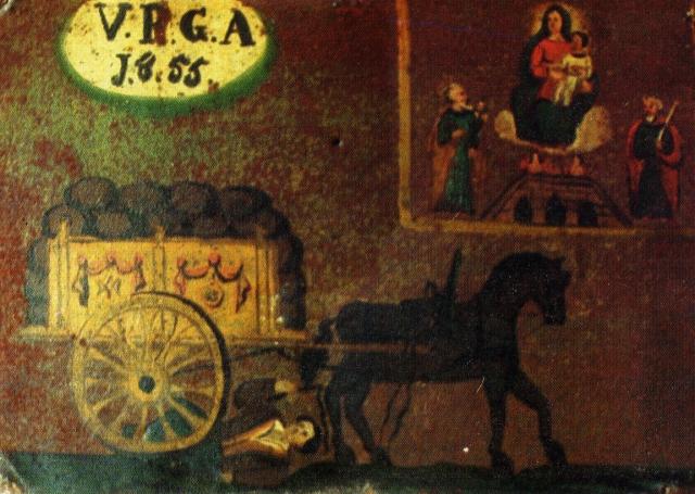 1-V.P.G.A(Voto per grazia avuta)1855