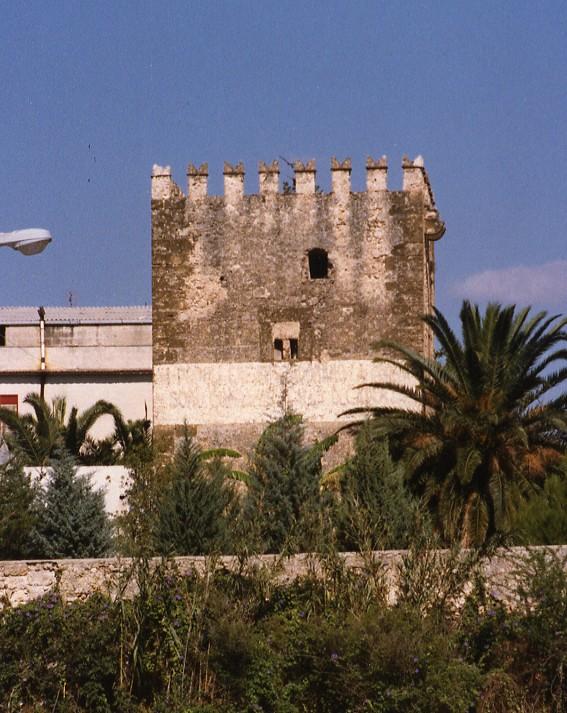 Torre Bonura(foto Aiello)