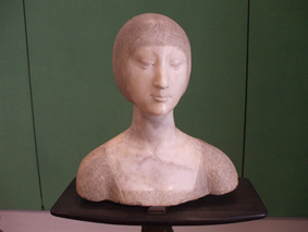 eleonora-d'aragona 1471 palazzo-abatellis palermo.