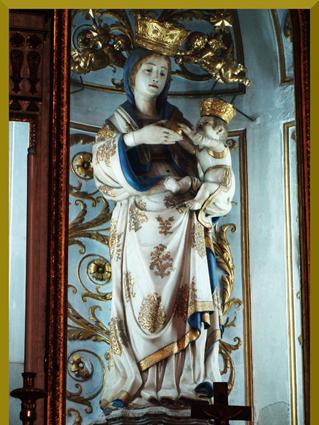 Madonna con Bambino,1469,Palermo-Cattedrale.