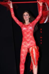 Un costume da danza
