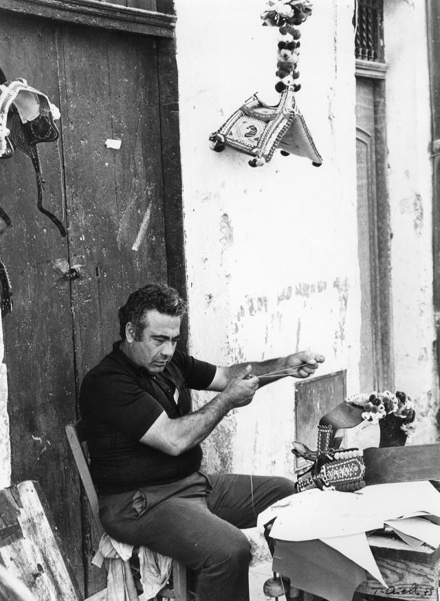 'U siddunaru,foto di T.Aiello,1972